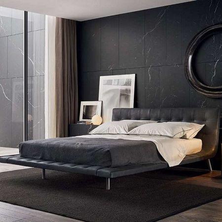 5 Wunderschone Duschvorhang Ideen Dunkle Schlafzimmer Bett
