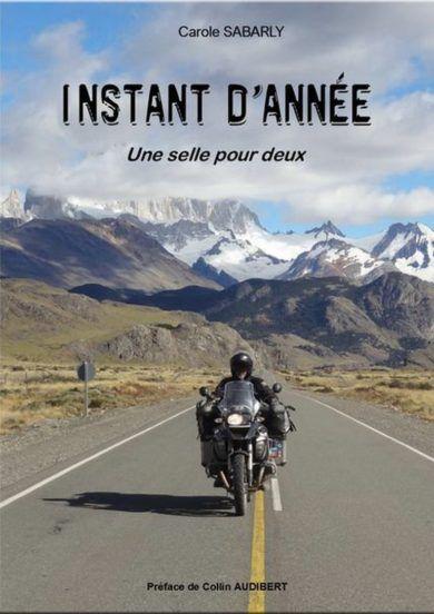 Livre Instant D Annee Une Selle Pour Deux De Carole Sabarly 5 En 2021 Carole Moto Legende Street Glide