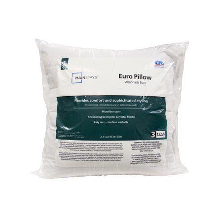 Home | Euro pillows, Pillows, Pillow set