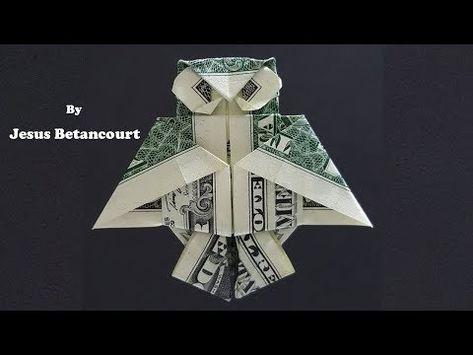 Dollar Origami Instructions Money Modular Cube Origami Dollar Tutorial Diy Folded No Glue And Tape. Dollar Origami Instructions 3 Ways To Make A Do. Easy Money Origami, Money Origami Heart, Money Origami Tutorial, Easy Dollar Bill Origami, Origami Simple, Origami Gifts, Origami Books, Kids Origami, Origami Paper