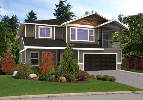 16 Basement Ground Floor Entry Ideas Linwood Homes Custom Homes House Plans