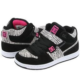 DC Shoes For Missy