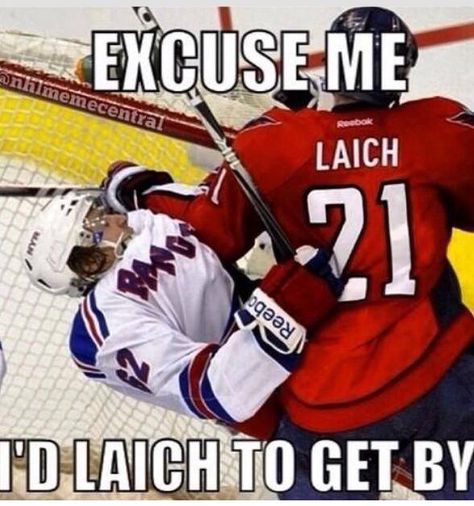 I'd Laich to get