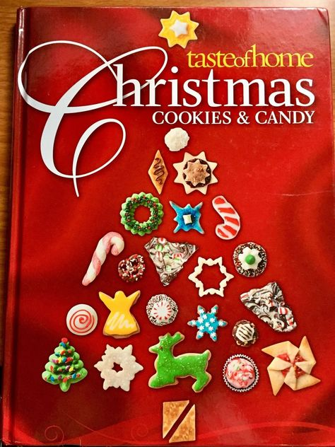 Pin By My Moms Books On Christmas Cooking In 2018 Pinterest