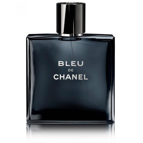 693c48cdf Un perfume atemporal inconformista contenido en un frasco de un azul  enigmático.<br>INSPIRACIÓN<br>BLEU DE CHANEL es el perfume de un ...