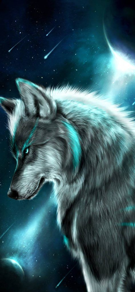 Wolf Wallpapers Wolf Background Wolf Wallpaper Wolf Artwork