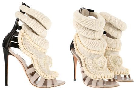kanye women's shoes