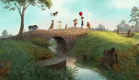 Mark Rees On Twitter Happy Winnie The Pooh Day What Day Is It Asked Pooh It S Today Sque Winnie The Pooh Background Cartoon Wallpaper Cool Cartoons