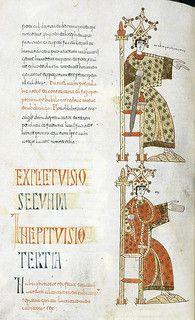 King Nebuchadnezzar ordering