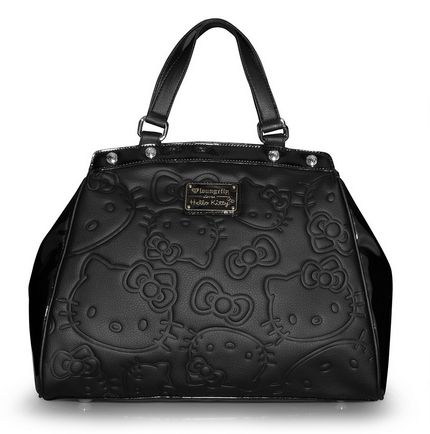 Discover ideas about Purple Handbags. Loungefly Hello Kitty Embossed Purse  ... 77b03cd4cb81d