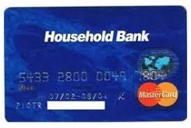 Household Credit Card Login Cash Rewards Credit Cards Rewards