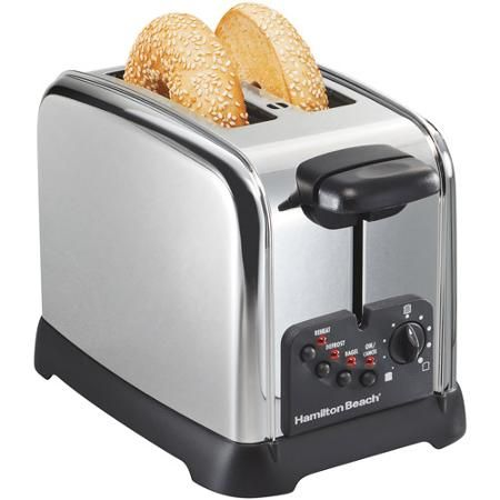 Home Toaster Stainless Steel Toaster Hamilton Beach