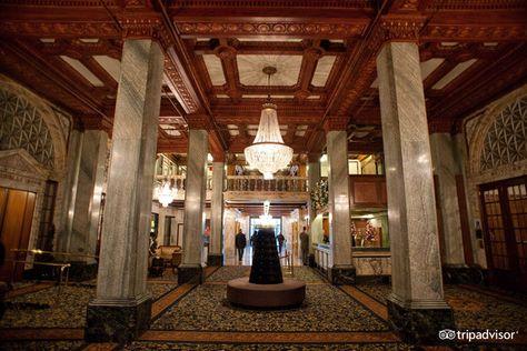 Hotel Whitcomb San Francisco Ca Hotel Opiniones Y