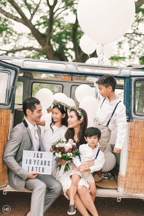 Anniversary Ideas For Him, Wedding Anniversary Photos, 25 Year Anniversary, Wedding Photos, Wedding Ideas, Anniversary Getaways, Top Wedding Photographers, Wedding Crafts, Family Kids
