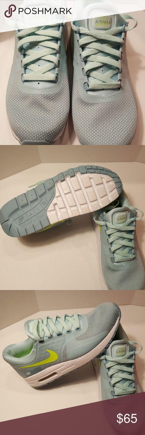 on sale 9346c 851e3 Nike Air Max Zero 881229 400 sz 7Y ITEM NIKE AIR MAX ZERO SIZE