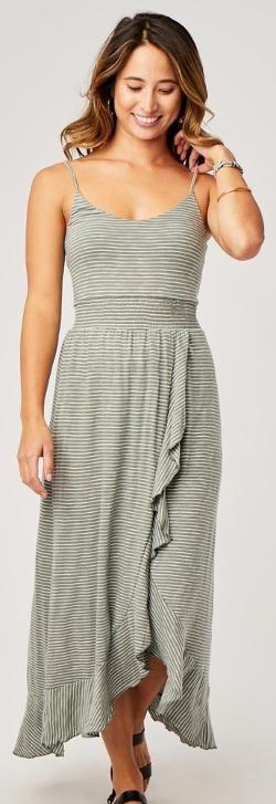 CARVE Womens Nora Dress