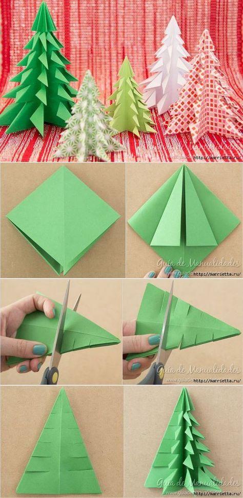 11 Weihnachten bastelt DIY-Spaßprojekte - DIY und Selber Machen Deko#bastelt #deko #diy #diyspaßprojekte #machen #selber #und #weihnachten
