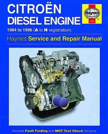 New Post Citroen 1 7 Litre And 1 9 Litre Diesel Engine Haynes Repair Manual Has Been Published On Procarmanuals Com Cit Repair Manuals Diesel Engine Citroen