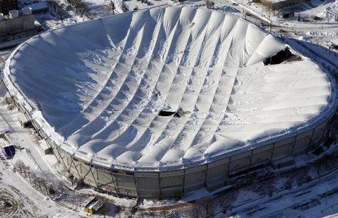 Metrodome Taken Down Time For A Brand New Stadium Minnesota Life Minnesota Minnesota Home