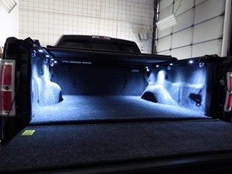Truxedo B Light Led Lighting System For Truck Beds Hardwired Truxedo Truck Bed Accessories Tx17045 Truck Bed Lights Truck Bed Truck Bed Accessories