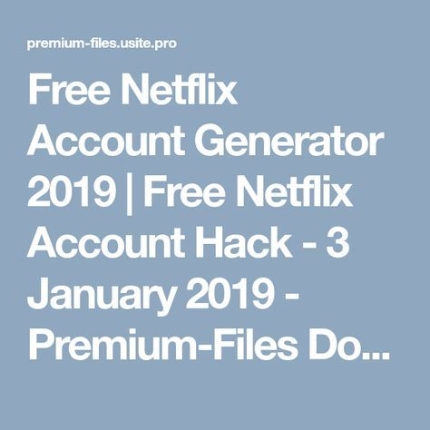 Free secret code generator