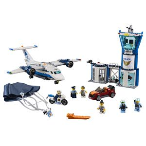 Best Toys And Gifts For 9 Year Old Boys 2019 Lego City Police Lego City Lego