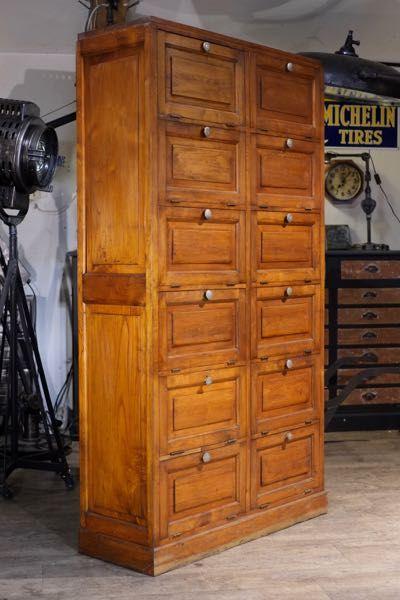 Jaylac Renaud Meuble De Metier Ancien Antiquites Brocante Toulouse Tall Cabinet Storage Locker Storage Storage Cabinet
