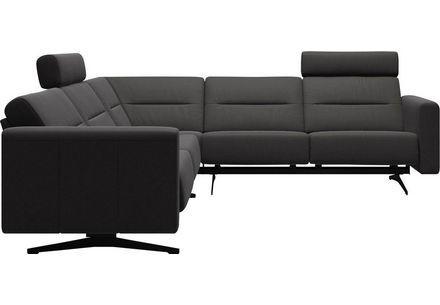 Domo Collection Ecksofa Mit Sitztiefenverstellung Wahlweise Mit Bettfunktion Online Kaufen In 2020 Corner Sofa Design Sofa Design Couch