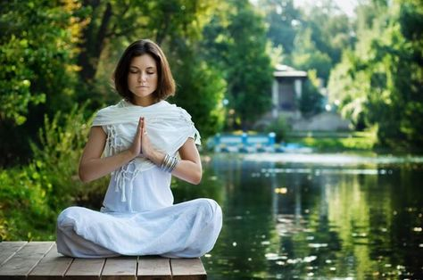 Vipassana meditation deutschland