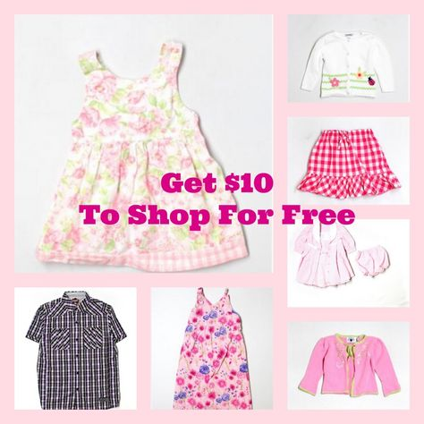Shop For #FREE With The ThredUp Memorial Weekend Sale ...