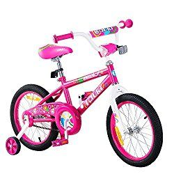 The Top 10 Best Rated And Cheap In Girls 16 Inch Bike With