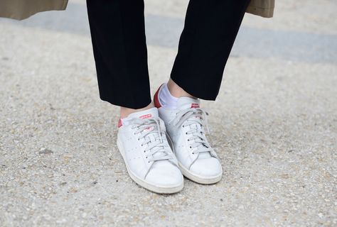 Kult Sneaker: Hoher Stan dard | Modetrends 2019 | Sneakers
