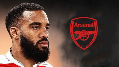 Lacazette Arsenal Wallpaper Hd Wallpaper Arsenal