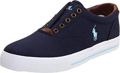 brand new 07456 f9d0a Amazon.com   Polo Ralph Lauren Men's Vito Fashion Sneaker ...