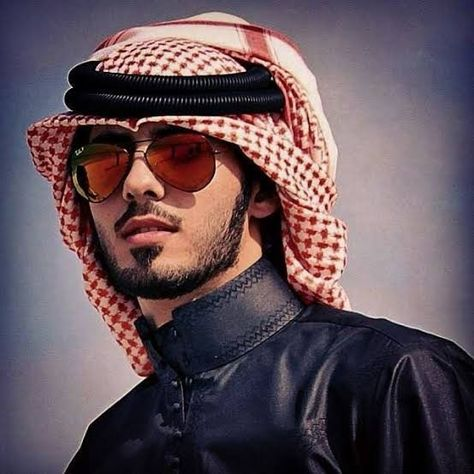 Handsome arab most man in the world Man Deported