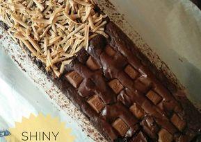 Resep Brownies Panggang Oleh Dara Ayu Noviyanti Resep Makanan Panggang Resep