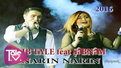 Wap Sende Biz Sebnem Tovuzlu Ve Talib Tale Narin Narin Tales Movie Posters Youtube
