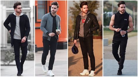 MEN'S OUTFIT INSPIRATION