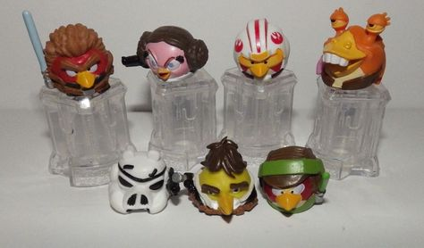 Angry Birds Star Wars Telepods Teleporter Base Anakin Skywalker