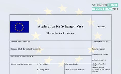 Pin by SchengenVisaTravel on Schengen Visa Pinterest European - best of invitation letter format for schengen business visa
