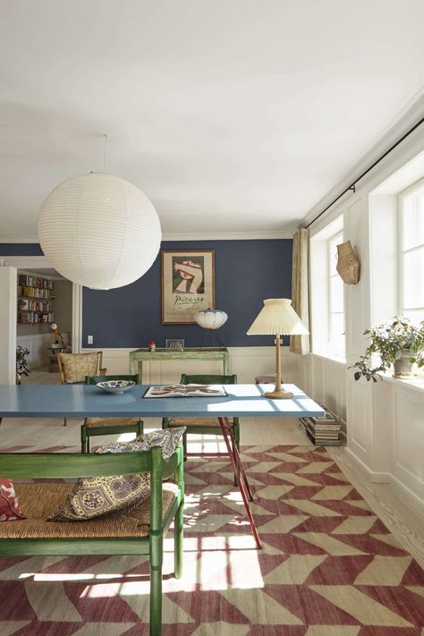 The Residence Copenhagen: A Stylish 20th-Century Design Gallery and Place to Stay
