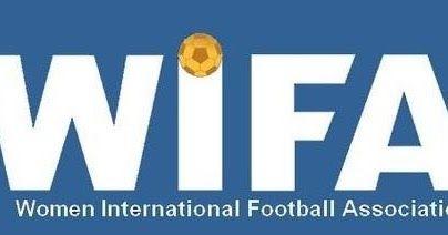 اتحاد المرأة الدولي لكرة القدم يطلق موقعه الرسمي أطلق اتحاد المرأة الدولي لكرة القدم ويفا بشكل رسمي مو Gaming Logos International Football Nintendo Wii Logo