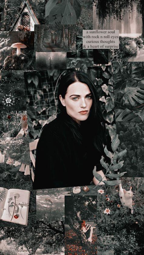 Lockscreen Katie McGrath