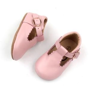 Pink T Bar   Baby girl shoes, Baby