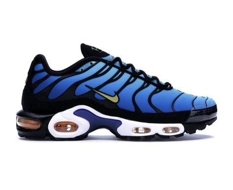 Air max sneakers, Nike air max