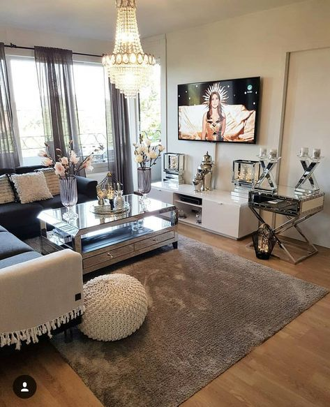 Pin By S On Bedroom Design Ideas Tv Stand Decor Living Room Home Living Room Decor Apartment Living room decor for s