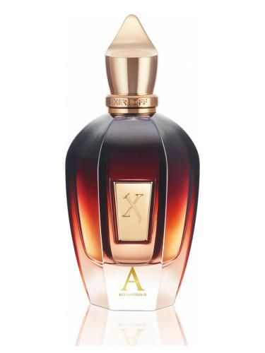 Xerjoff Oud Stars Alexandria Ii Parfum Fragrance Perfume Eau De Parfum