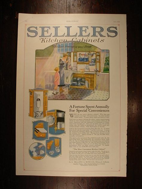Sellers Hoosier Cabinet Replacement Parts 1920 Sellers Hoosier