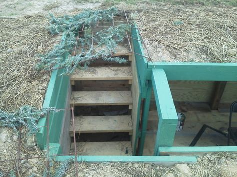 Homemade Pit Blinds 1000 The Honey Hole Duck Hunting