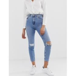 Lynn Mid Skinny Jeans G StarG Star in 2020 | Blau, Jeans und